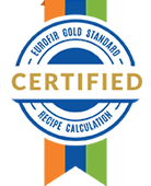 Nutritics is Eurofir Gold Standard Certified
